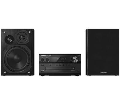 Panasonic SC-PMX80 černý + DOPRAVA ZDARMA