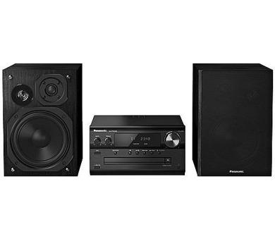 Panasonic SC-PMX82EG-K černý
