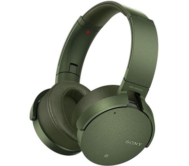 Sony MDRXB950N1 + DOPRAVA ZDARMA
