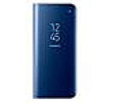 Samsung Clear View pouzdro EF-ZG950CLE pro Galaxy S8 Blue + DOPRAVA ZDARMA