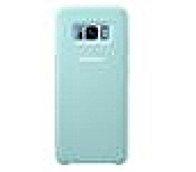Samsung Silikonové pouzdro EF-PG950TLE pro Galaxy S8 Blue