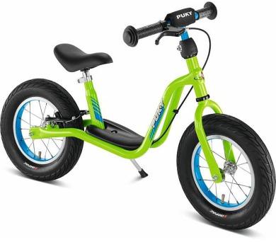 PUKY Learner Bike XL LR XL kiwi + DOPRAVA ZDARMA