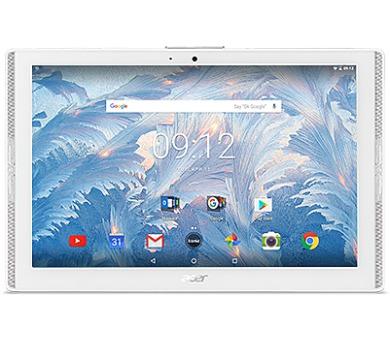 """Acer Iconia One 10 10.1""""/MT8163/16GB/1GB/LTE/A6.0 bílý + DOPRAVA ZDARMA"""