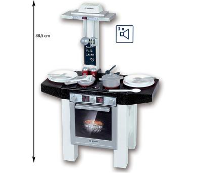 Kuchyňka Bosch + DOPRAVA ZDARMA