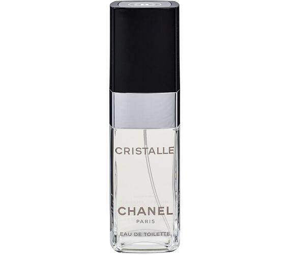 Chanel Cristalle + DOPRAVA ZDARMA