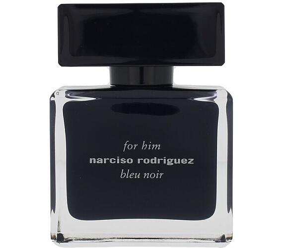 Toaletní voda Narciso Rodriguez For Him Bleu Noir