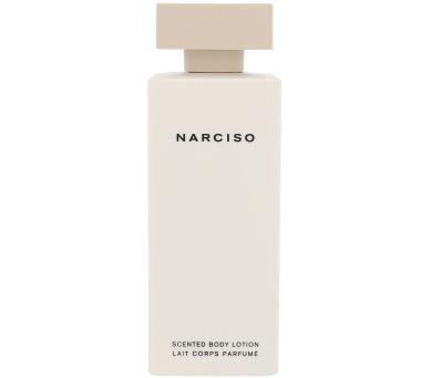 Tělové mléko Narciso Rodriguez Narciso