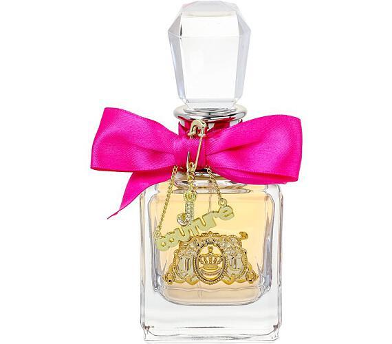 Parfémovaná voda Juicy Couture Viva La Juicy