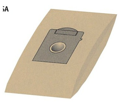 Koma BS14P - Sáčky do vysavače Bosch BSG 1400,1500 papírové