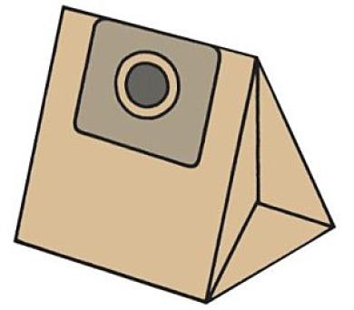 Sáčky do vysavače Domo DO 7257 papírové