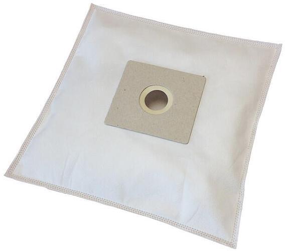Sáčky do vysavače ECG VP 3182S textilní