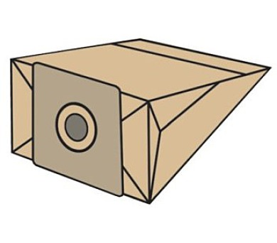 Sáčky do vysavače Saturn 1281 Eleon papírové