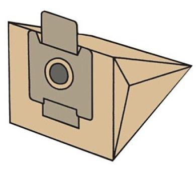 Koma US03P - Sáčky do vysavače UFESA AT 4203 papírové