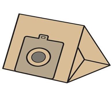 Koma US05P - Sáčky do vysavače UFESA AT 4205 papírové