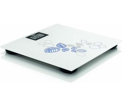 Laica Digitální osobní váha LEAF PS1058B modrá