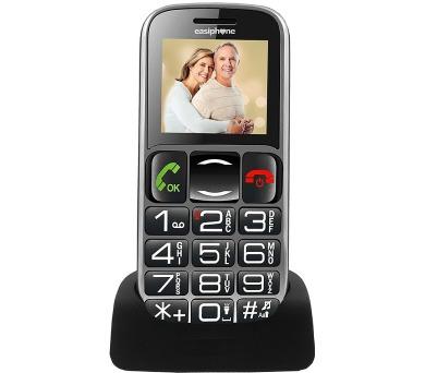 MAXCOM Comfort MM462 SS gsm tel. Black