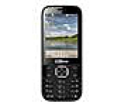 MAXCOM Classic MM237 DS gsm tel. Black + DOPRAVA ZDARMA
