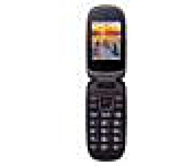 MAXCOM Comfort MM818 DS gsm tel. Black