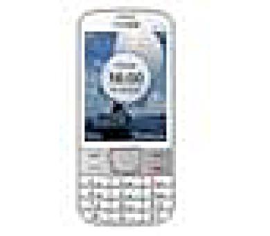 MAXCOM Classic MM320 SS gsm tel. White