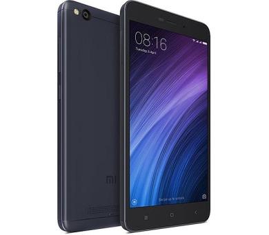 Xiaomi Redmi 4A DualSIM gsm tel. Dark Grey 2+32GB