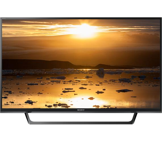 """Sony 40"""" 2K FHD HDR TV KDL-40WE665 /DVB-T2,C,S2 (KDL40WE665BAEP) + DVB-T2 OVĚŘENO"""