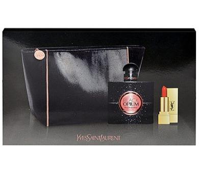 Parfémovaná voda Yves Saint Laurent Black Opium + DOPRAVA ZDARMA