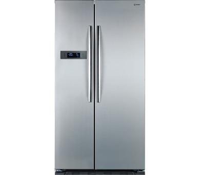 Americká chladničkaIndesit SBSAAA 530 S D (EU) + DOPRAVA ZDARMA