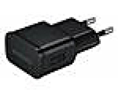 Samsung microUSB 3.0 2A Cestovní Dobíječ Black (Bulk)