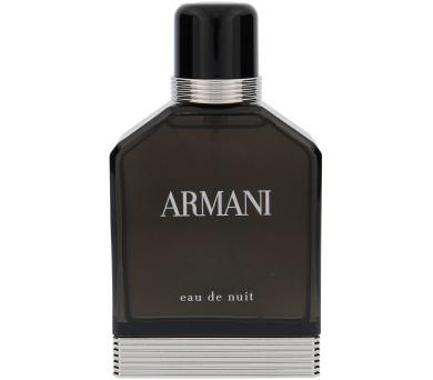 Toaletní voda Giorgio Armani Eau de Nuit