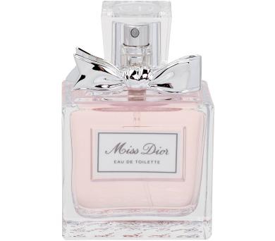 Toaletní voda Christian Dior Miss Dior (2013)