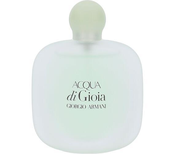 Toaletní voda Giorgio Armani Acqua di Gioia