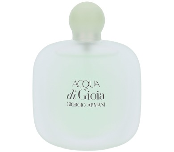 Toaletní voda Giorgio Armani Acqua di Gioia + DOPRAVA ZDARMA