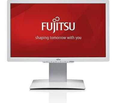 """Fujitsu 23"""" B23T-7 IPS LED FullHD 1920 x 1080/2M:1/5ms/300cd/DVI/DP/VGA/4xUSB/repro + DOPRAVA ZDARMA"""
