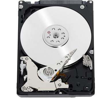 WD SCORPIO BLACK WD5000LPLX 500GB SATA/600 32MB cache