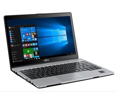 """Fujitsu LIFEBOOK S936 i7-6600U/8GB/512GB SSD/DRW/13,3"""" WQHD TOUCH/LTE/TPM/FP/SC/PALM/NFC/Win10Pro+Win7Pro + DOPRAVA ZDARMA"""