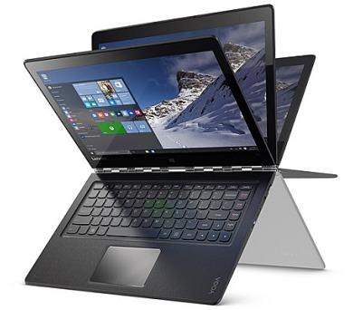 """Lenovo YOGA 900 i5-6300U 3,00GHz/8GB/SSD 256GB/13,3"""" QHD+/IPS/multitouch/WIN10PRO zlatá + DOPRAVA ZDARMA"""