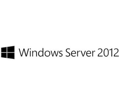5-pack of Windows Server 2012 Remote Desktop Services User CALs - Kit + DOPRAVA ZDARMA