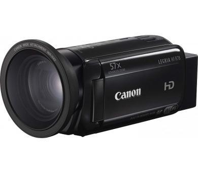 Canon LEGRIA HF R78 Premium Kit