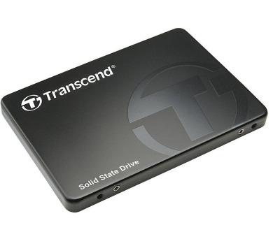 TRANSCEND SSD340K 32GB SSD disk 2.5'' SATA III 6Gb/s + DOPRAVA ZDARMA
