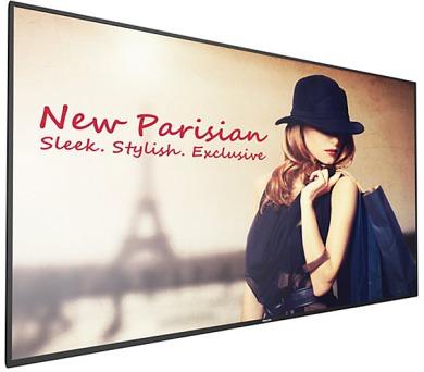 "Philips LCD D43"" 43BDL4050D - E-LED + DOPRAVA ZDARMA"