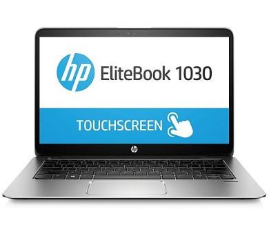 HP Folio 1030 G1 M5-6Y54 / 8 GB / 256 GB / 13,3'' FHD / Win 10 Pro + DOPRAVA ZDARMA