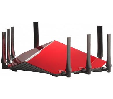 D-Link DIR-895L AC5300 Ultra Wi-Fi Router + DOPRAVA ZDARMA