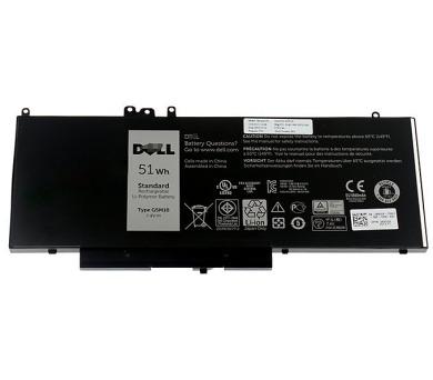 Dell Baterie 4-cell 51W/HR LI-ON pro Latitude E5x50 (451-BBLN)