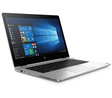HP EliteBook x360 i7-7600U / 8GB / 256GB PCIe SSD / Intel HD / 13,3'' FHD / backlit kbd