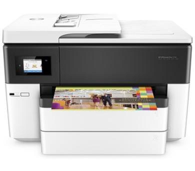 HP All-in-One Officejet 7740 Wide Format (A3+ + DOPRAVA ZDARMA