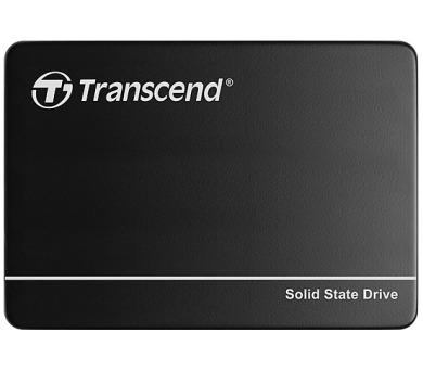 "TRANSCEND SSD510K 64GB Industrial SSD disk 2.5"" SATA3"