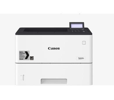 Canon i-SENSYS LBP312x - A4/LAN/Duplex/43ppm/PCL/PS3/1200x1200/USB (0864C003)
