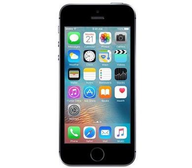 Apple iPhone SE 32GB Space Grey (MP822CS/A)