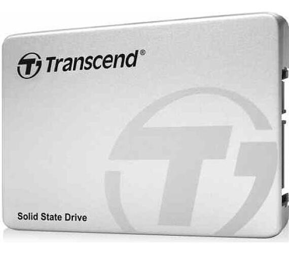 TRANSCEND SSD220S 240GB SSD disk 2.5'' SATA III 6Gb/s + DOPRAVA ZDARMA