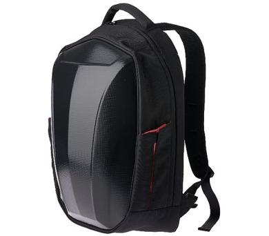 """CONNECT IT Skořepinový batoh BP2000 na notebook 15,6"""" + DOPRAVA ZDARMA"""